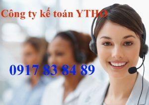Dịch vụ giải thể công ty