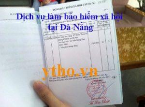dịch vụ bảo hiểm xã hội tại Đà Nẵng