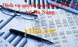 dịch vụ quyết toán thuế thu nhập cá nhân tại Đà Nẵng