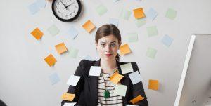Bí quyết giúp kế toán làm việc tốt hơn mỗi ngày