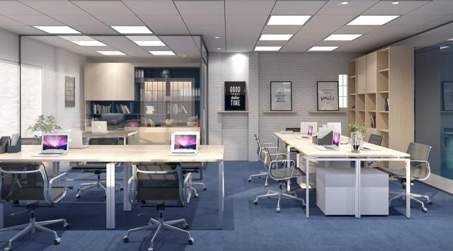 Cho thuê văn phòng mở công ty
