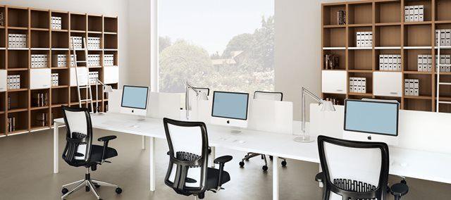 Thuê địa điểm mở văn phòng